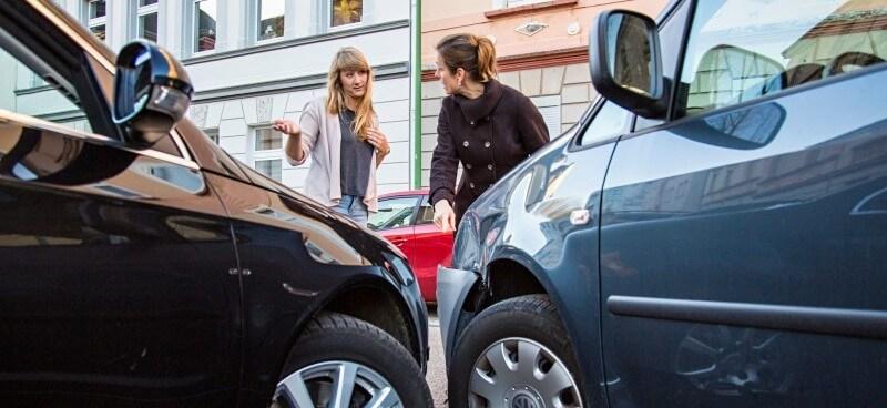 Hidden cost of car accidents
