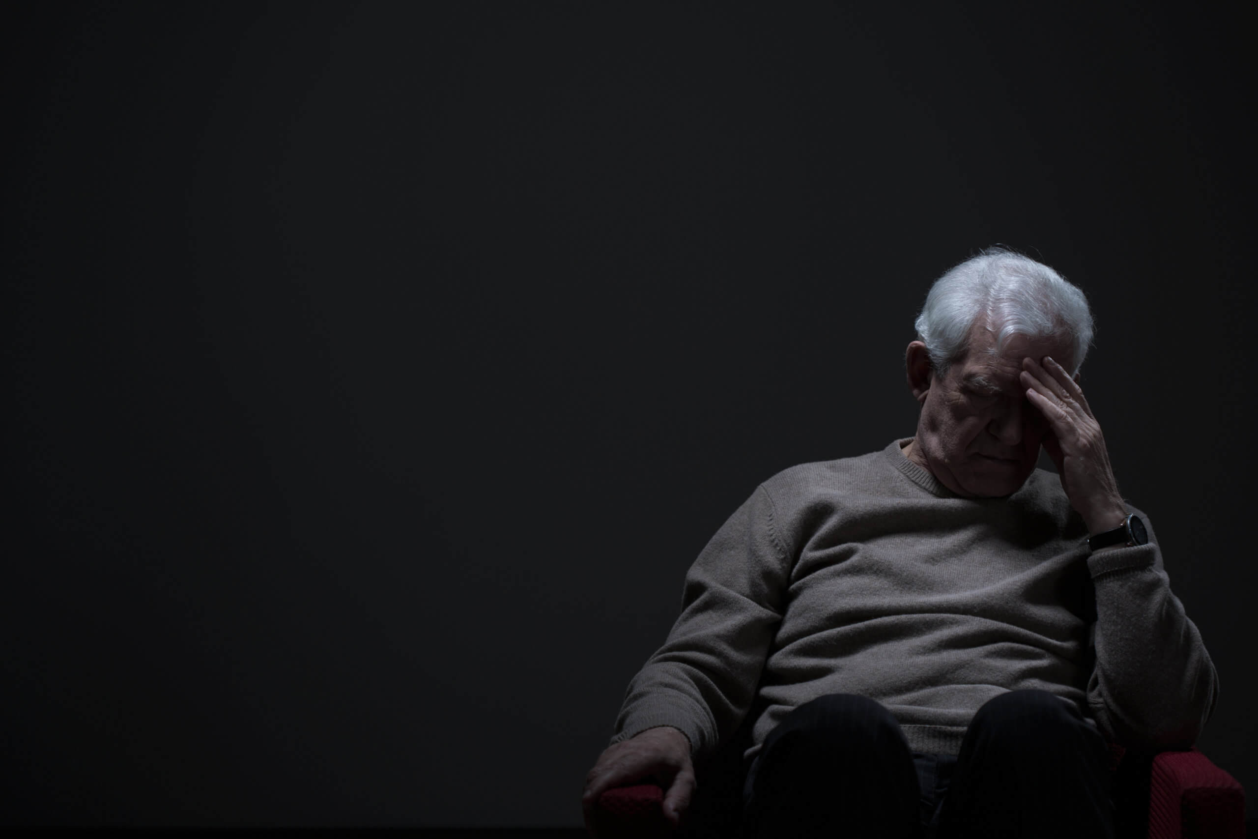 Types of Elder Abuse